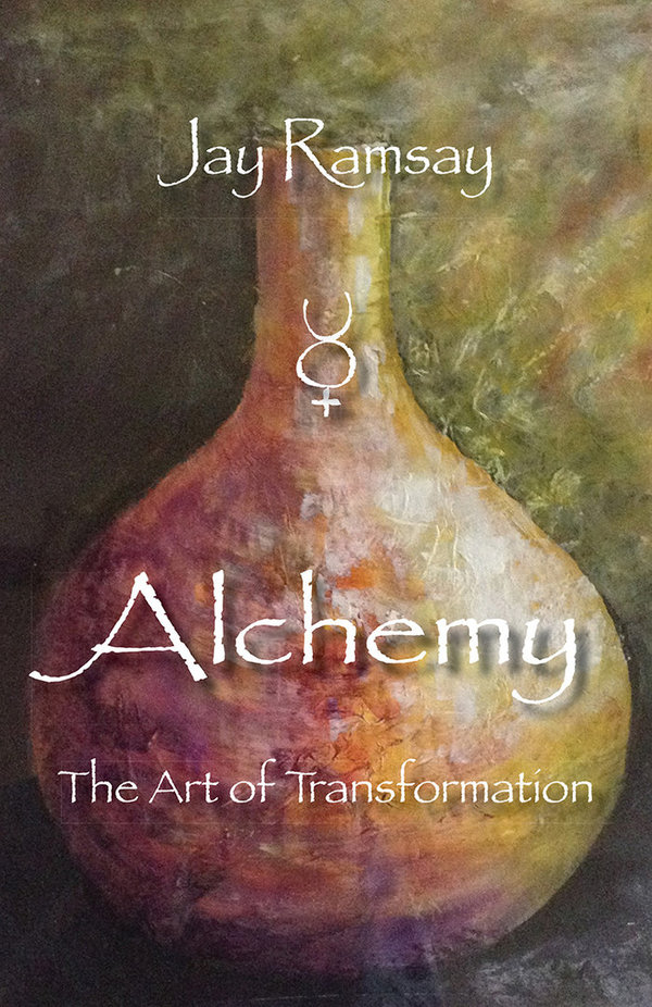 Alchemy: The Art of Transformation