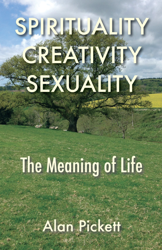 Spirituality Creativity Sexuality: The Meaning of Life